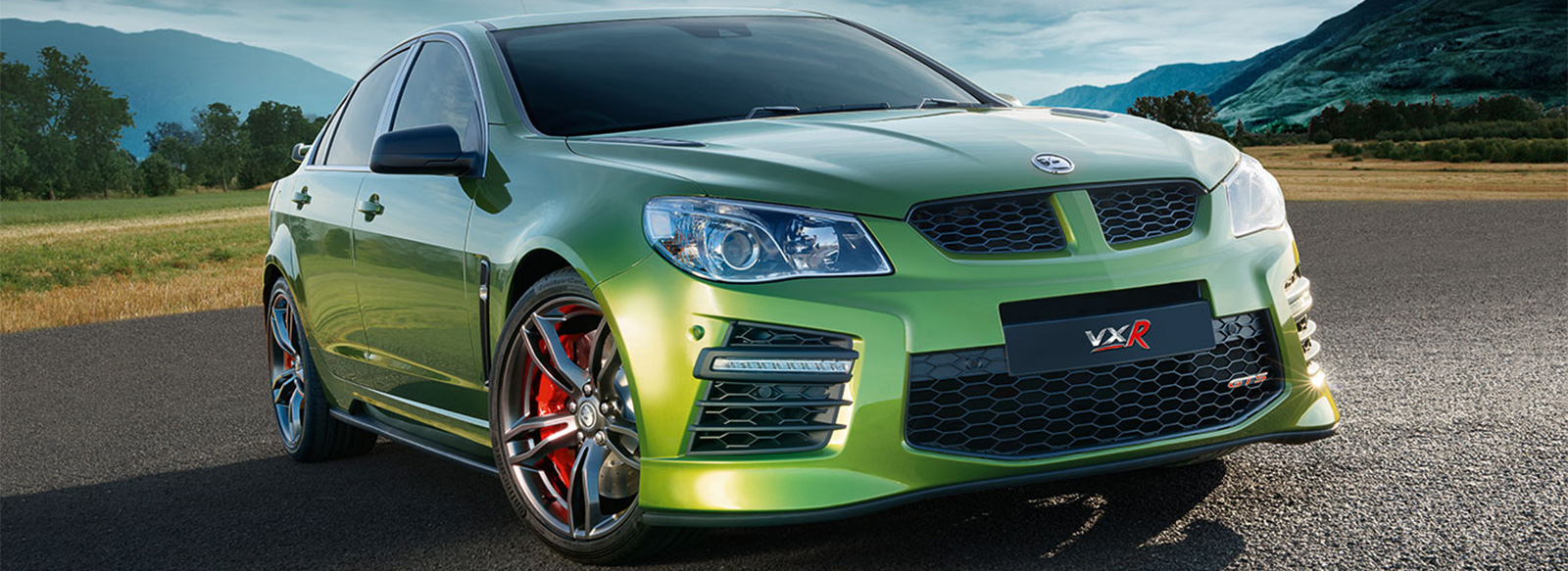 Walkinshaw Performance HSV ID Kit