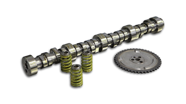 Walkinshaw Performance Camshaft Upgrade