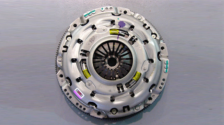 Walkinshaw Performance Genuine GM LS7 Clutch & Flywheel