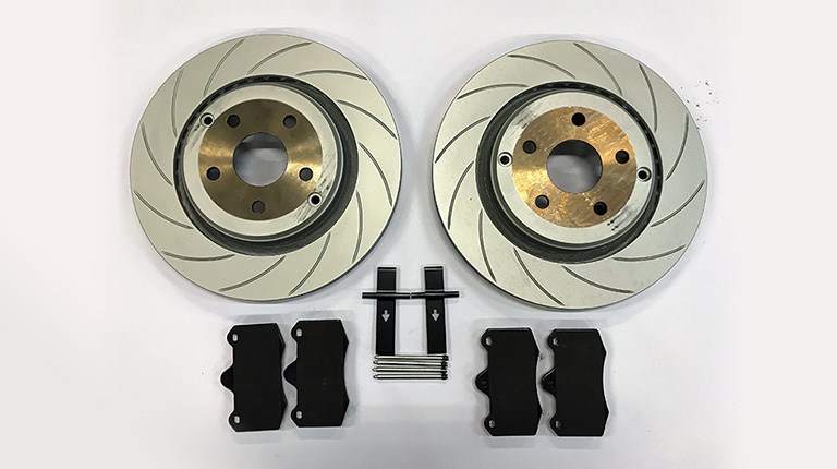 Walkinshaw Performance HSV/AP Brake Service Kits