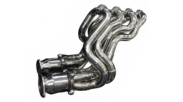 Walkinshaw Performance Performance Exhaust