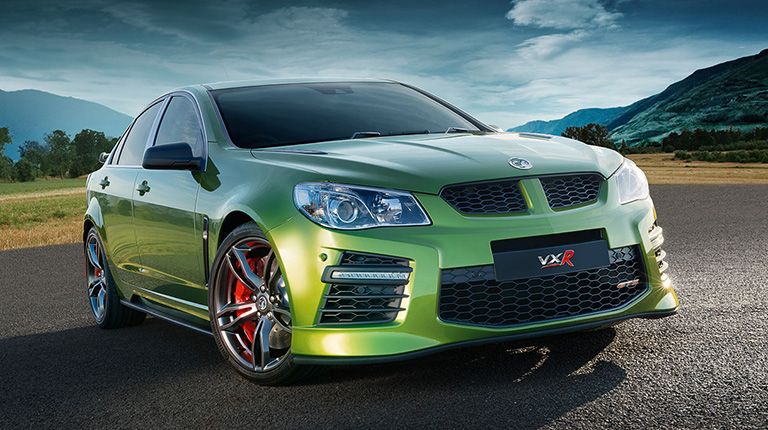 Vauxhall VXR8 GTS (VF) (2014-Onwards)