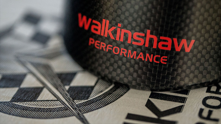 Walkinshaw Performance Mailing List